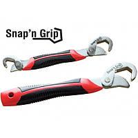 Универсальный гаечный ключ Snap'N Grip 2 шт.