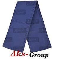 """Оплетка руля Elegant кожа """"премиум"""" цвет  голубой размер L 39-40 см  EL 105 053"""