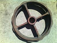 Кільце КЗК-6.00.012 клинчате  D460мм