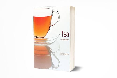 Чай-напиток-совершенство. Джейн Кэмпси
