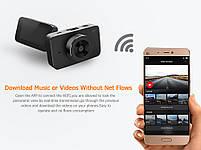 Видеорегистратор Xiaomi Mijiai Car DVR 1S (QDJ4021CN) с русской прошивкой, фото 7