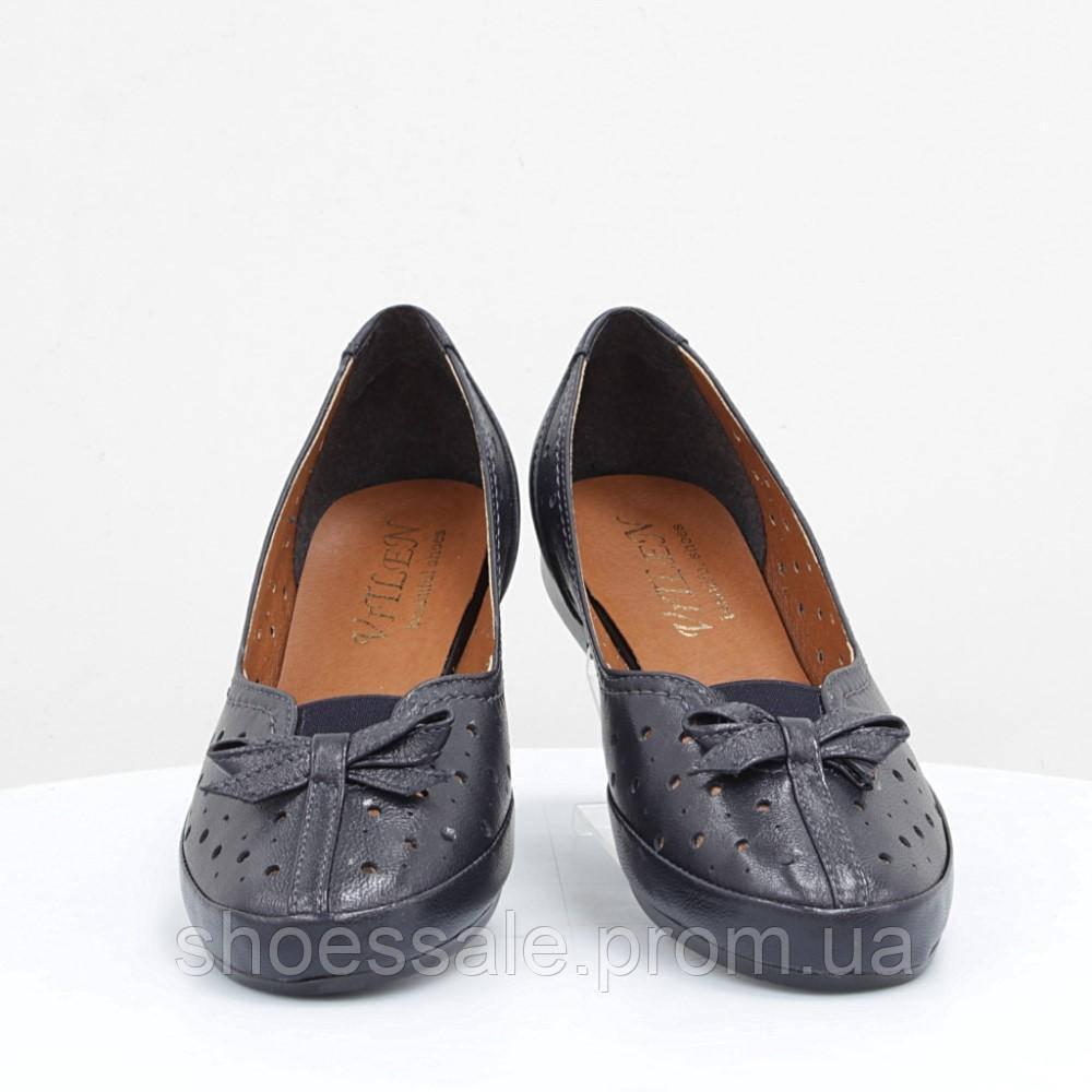 Женские туфли VitLen (49953) 2