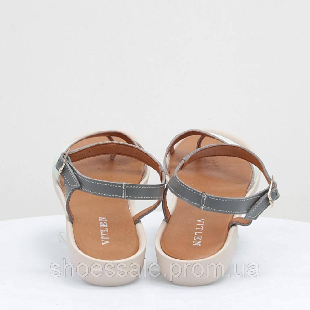Женские босоножки VitLen (49958) 3
