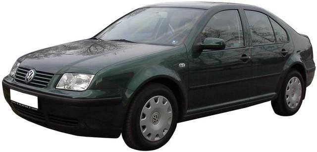 Volkswagen Bora IV (1J) (09.1997-05.2005)