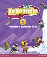 Islands 5. Teacher's Resource Pack