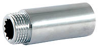 """Удлинитель 1/2"""" 90 мм покрытиехром ASCO Armatura"""