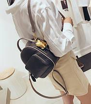Рюкзак Ami Black, фото 3