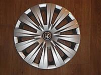Оригинальные колпаки на колеса Volkswagen Golf 7 R15 (Фольксваген Гольф 7) R15 Оригинал-5G0 .601.147