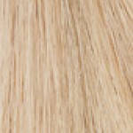 Весовые волосы, экстра светлый блондин XI (60 см) HB-CS-27