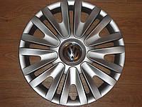 Оригинальные колпаки на колеса Volkswagen Golf 6 R15 (Фольксваген Гольф 6) R15 Оригинал-5K0 .601.147F