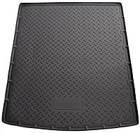 Коврик в багажник Skoda Superb Combi (3T5) (08-15) п/у (NORPLAST)