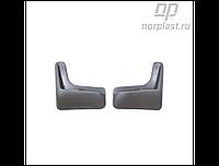 Брызговики Hyundai Creta (16-) зад.к-т (NORPLAST)