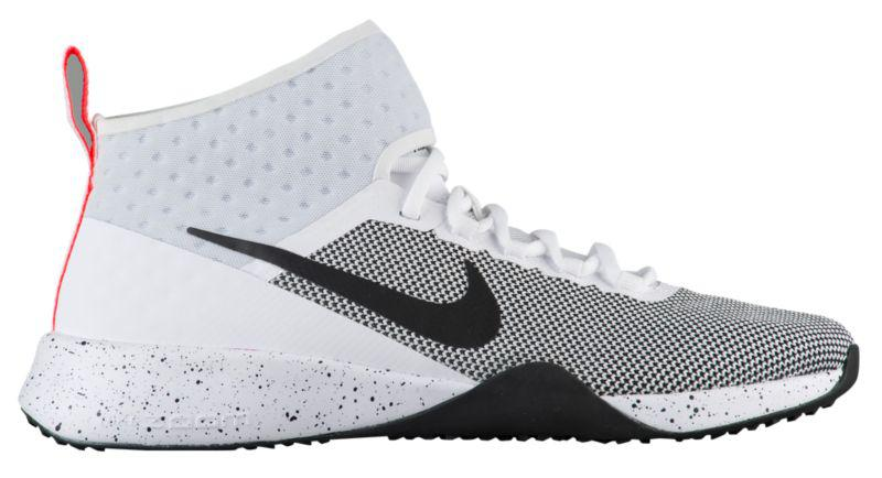 1659f274 Кроссовки/Кеды (Оригинал) Nike Air Zoom Strong 2 White/Black/Total ...