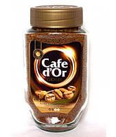 Кофе растворимый Cafe d'Or Gold 200гр