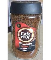 Кофе растворимый Cafe d'Or Сlassic 200гр