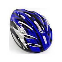 Детский защитный шлем для роликов MS 0033
