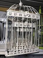Комплект декоративных клеток 3шт для декора