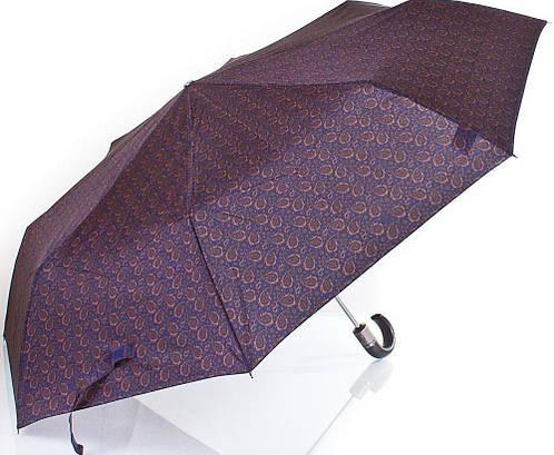 Мужской стильный зонт с большим куполом, полный автомат  ZEST Z43952-13 Антиветер!