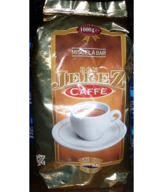 Кофе в зернах Don Jerez 1кг
