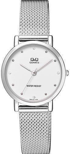 Наручные женские часы Q&Q QA21J211Y оригинал