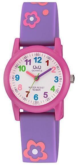 Наручные женские часы Q&Q VR99J001Y оригинал