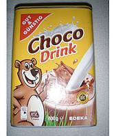 Какао Choco drink 800гр