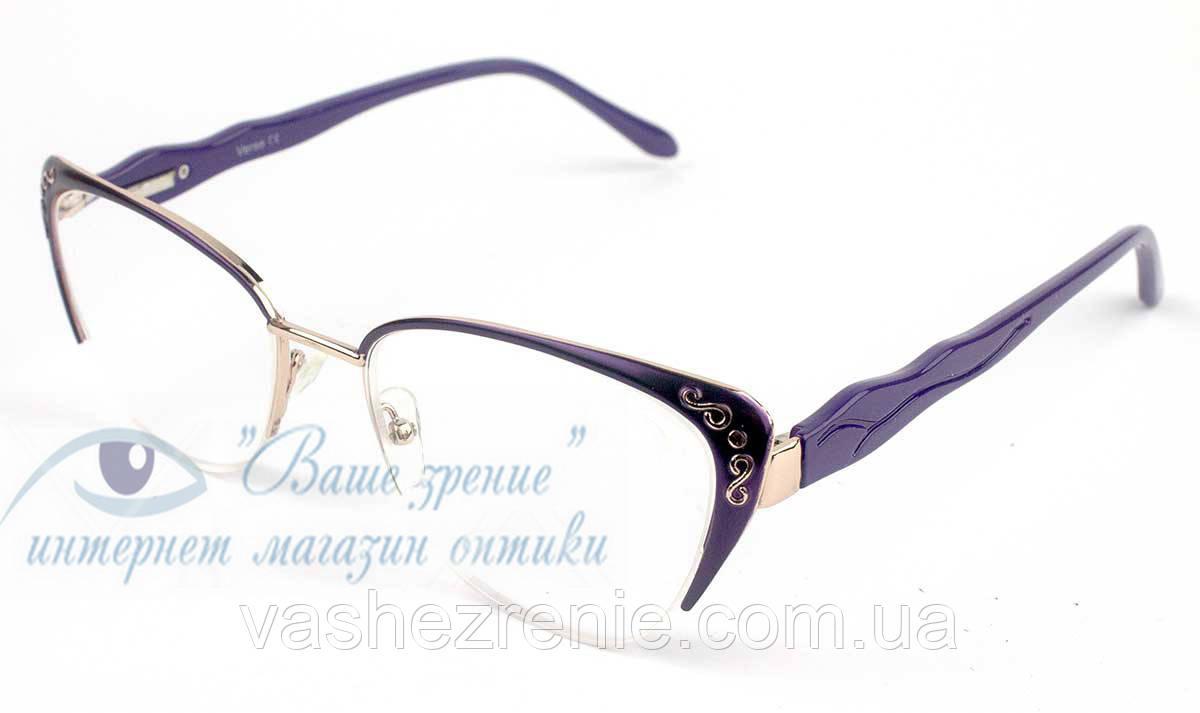 Очки женские для зрения с диоптриями +/- Код:2107
