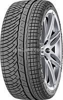 Зимние шины Michelin Pilot Alpin PA4 265/35 R19 98V MO XL Франция 2018