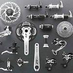Велозапчасти и аксесуары