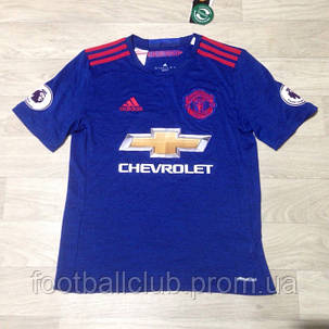Adidas Manchester United FC Away, фото 2