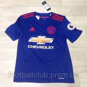 Adidas Manchester United FC Away, фото 2