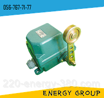 Концевой выключатель ПП741Т-3-54 УЗ