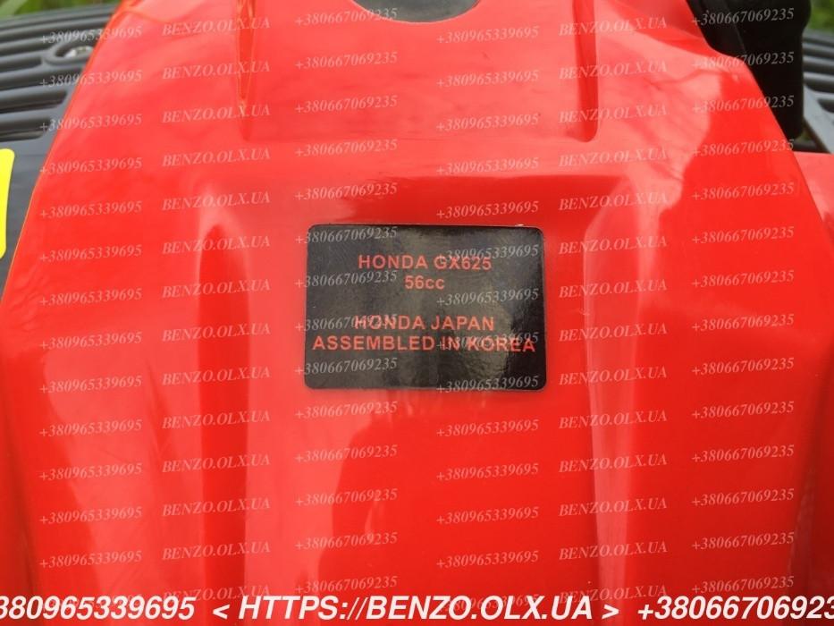 Honda GX 625  Бензокоса, мотокоса, триммер (Хонда) 3