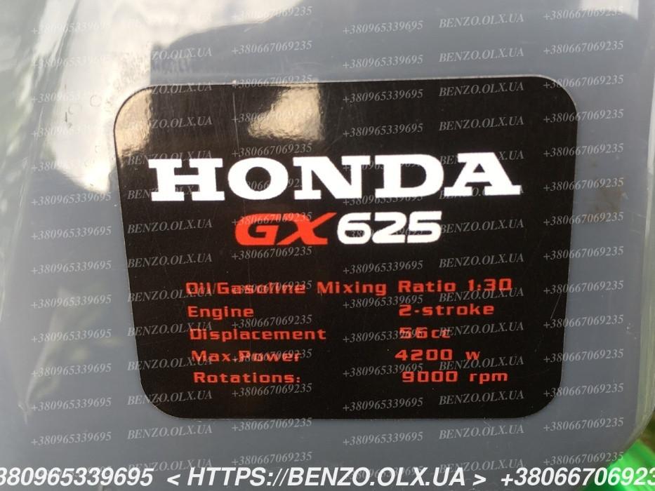 Honda GX 625  Бензокоса, мотокоса, триммер (Хонда) 6