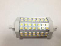 Лампа LED 7вт c R7s (замена лампы КГ)