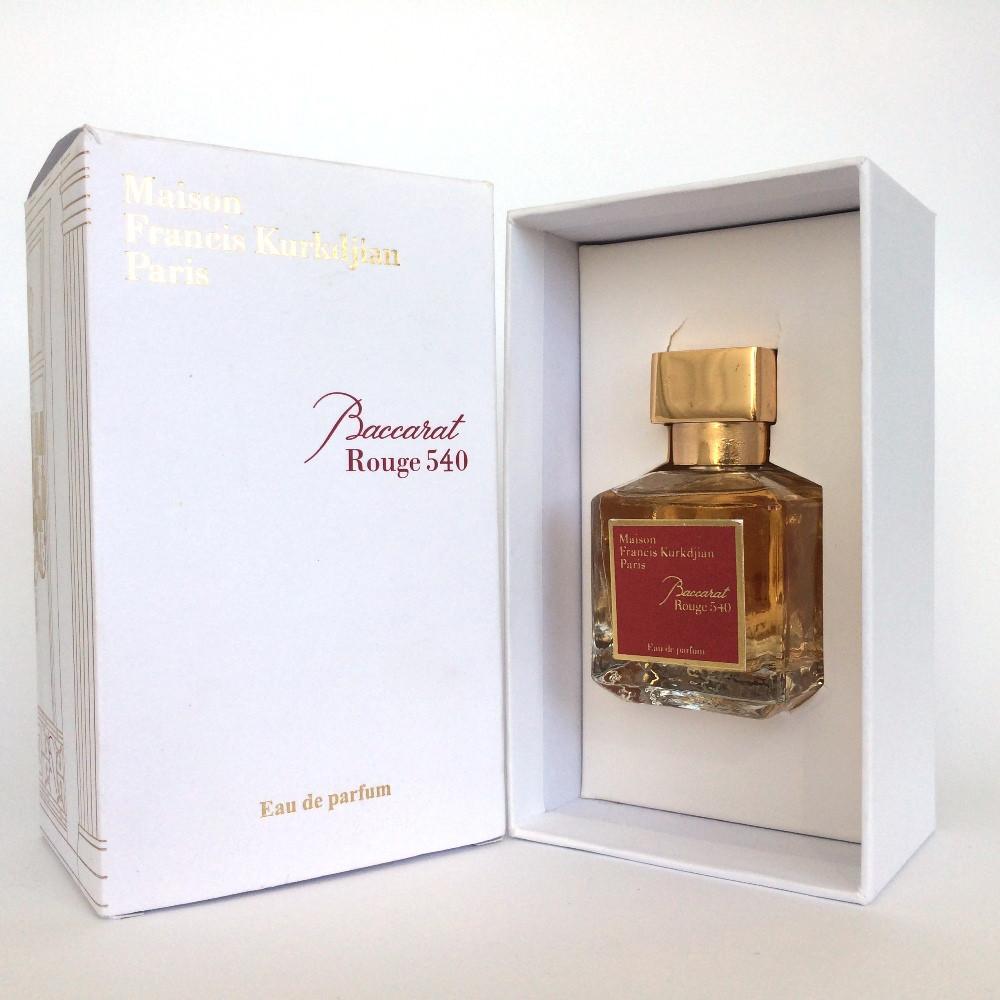 Maison Francis Kurkdjian Baccarat Rouge 540 парфюмированная вода 70