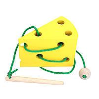 Шнурівка «Сир»