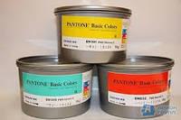 Офсетная краска пантон Process Blue