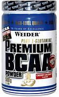 Аминокислоты PREMIUM BCAA Powder 500 г
