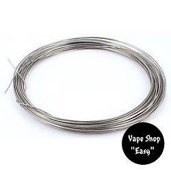 Проволка для электронных сигарет Кантал 0,2 мм - 1 метр.