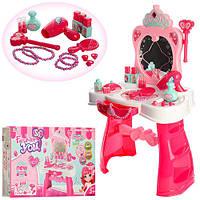 Набор детской мебели: трюмо и аксессуары, 008-907