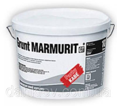 Грунтовка под мозаичную (мраморную) штукатурку Farby KABE GRUNT MARMURIT GT, фото 1