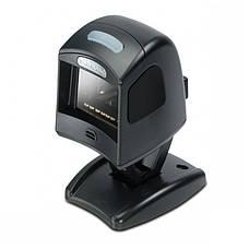 Сканеры штрихкода Datalogic Magellan MG1000i на подставке. б/у RS-232, фото 2