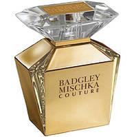 Оригинал Badgley Mischka Couture 100ml Бэдгли Мишка Кутюр (шикарный, роскошный, харизматичный аромат)