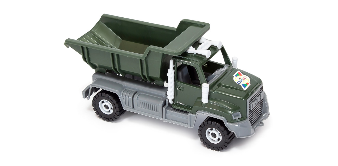 Авто Камакс №1 військовий Оріон 115А