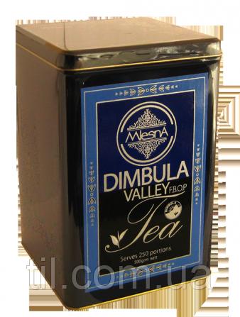 """Чай черный """"Dimbula tea"""" (Димбула) 500гр"""