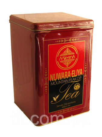NUWARA ELIYA Черный чай Нувара Элия 500гр