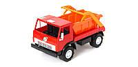 Дитяча іграшка Авто Х2 комунальна машина Оріон 948