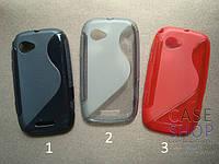 Силиконовый чехол для Motorola Fire XT XT531/XT532