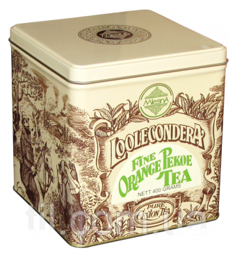 Чай черный «Looleсondera - B.O.P.» (Лулекондера)400гр